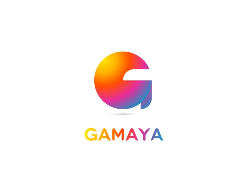 Разработка логотипа для компании Gamaya фото f_19154861e1ac55b5.jpg