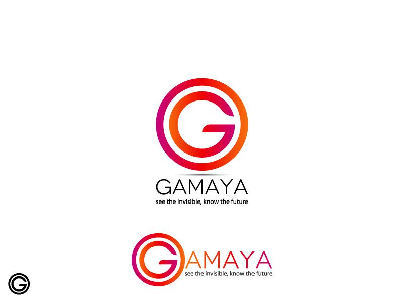Разработка логотипа для компании Gamaya фото f_668548246c88cb6a.jpg