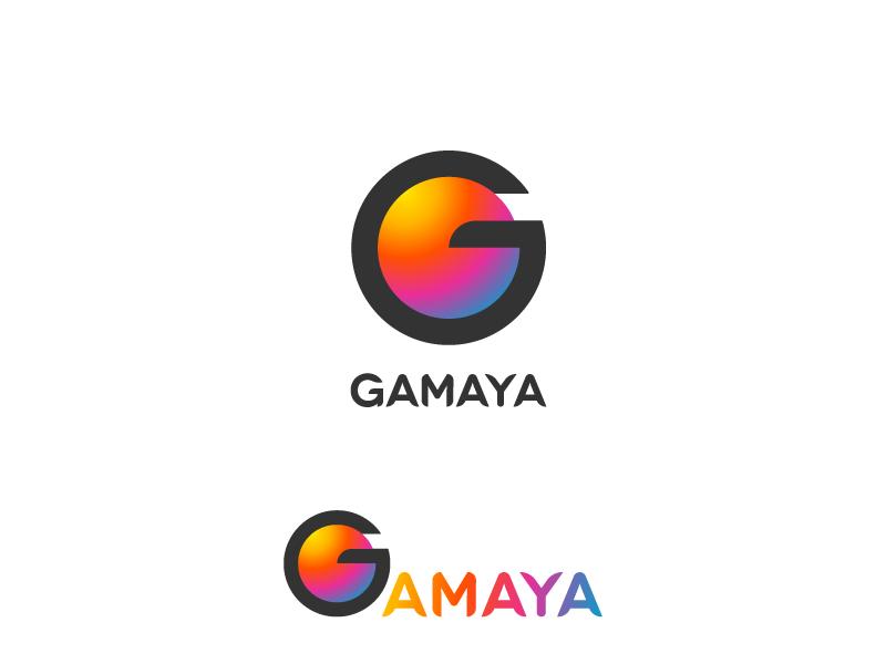 Разработка логотипа для компании Gamaya фото f_71154861d0e8f400.jpg