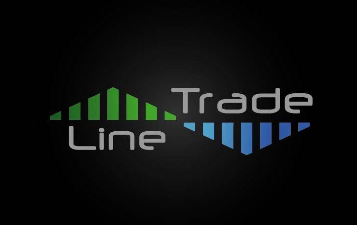 Разработка логотипа компании Line Trade фото f_06550f98f65c08fd.jpg