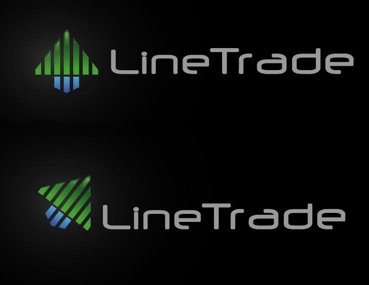 Разработка логотипа компании Line Trade фото f_75950fbbe0435b85.jpg