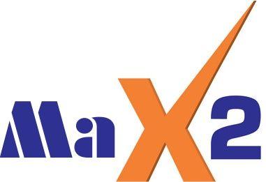 логотип МАКС 2