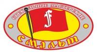 логотип стекольной мастерской