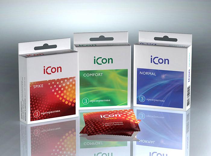 Condoms Icon v.1