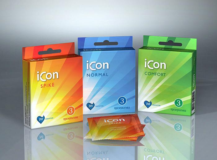 Condoms Icon v.2
