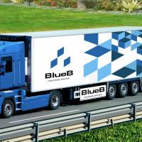 Blue B (авто)