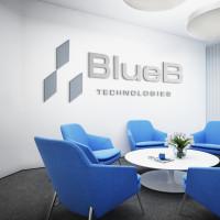 Blue B