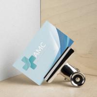 AMC (визитка)