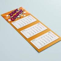 Крафт компот (календарь)