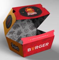 Burger (уп)