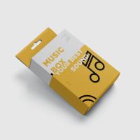 Music box (уп)