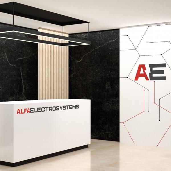 Alfa Electronic