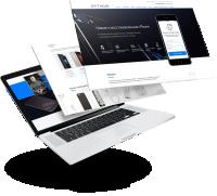 Landing Page оптовые поставки iPhone