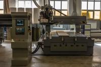 Фотосъемка производства акустических и 3D-панелей
