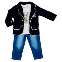 Фотсъемка детской одежды в раскладке