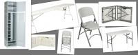 Фотосъемка складной мебели для www.metmebel.ru