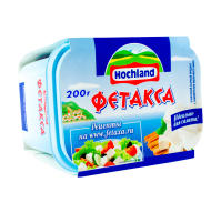 "Сыр ""Фетакса""  Hochland"