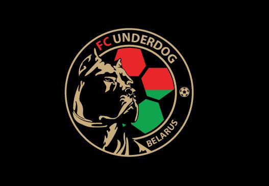 Футбольный клуб UNDERDOG - разработать фирстиль и бренд-бук фото f_0375cb142ede7ea0.jpg