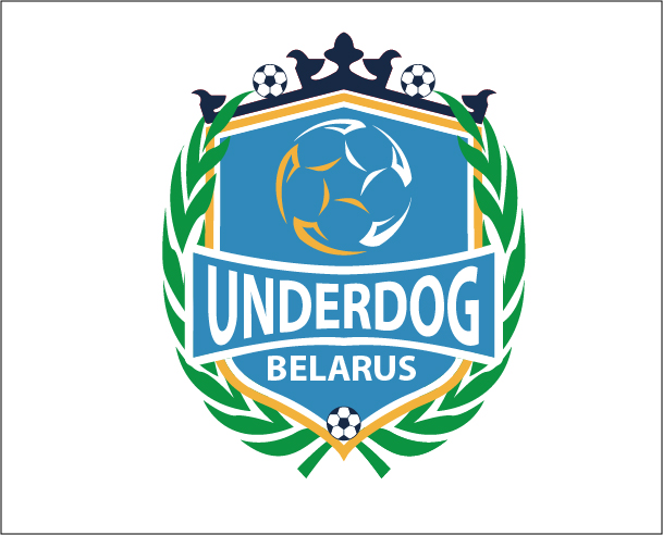 Футбольный клуб UNDERDOG - разработать фирстиль и бренд-бук фото f_2425cb143163e421.jpg
