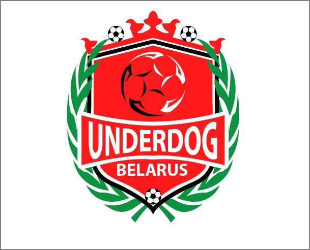 Футбольный клуб UNDERDOG - разработать фирстиль и бренд-бук фото f_2615cb142a42bcf5.jpg