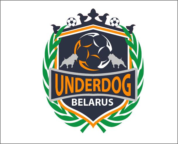Футбольный клуб UNDERDOG - разработать фирстиль и бренд-бук фото f_2925cb1431c96903.jpg