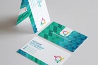 Дизайн логотипа и элементов фирменного стиля для соц.сети Единомышленники