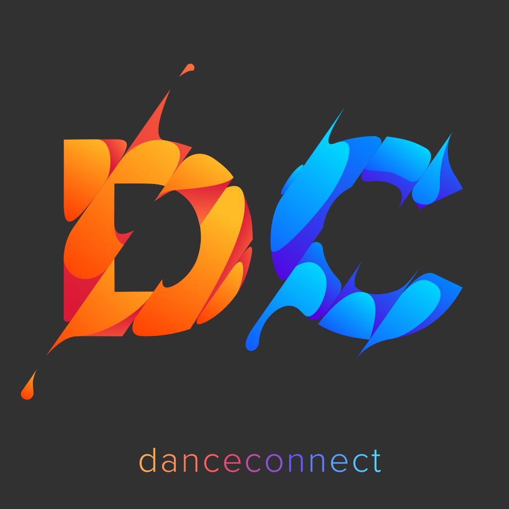Разработка лого для спортивного портала www.danceconnect.ru фото f_0455b3ea5f62d562.png