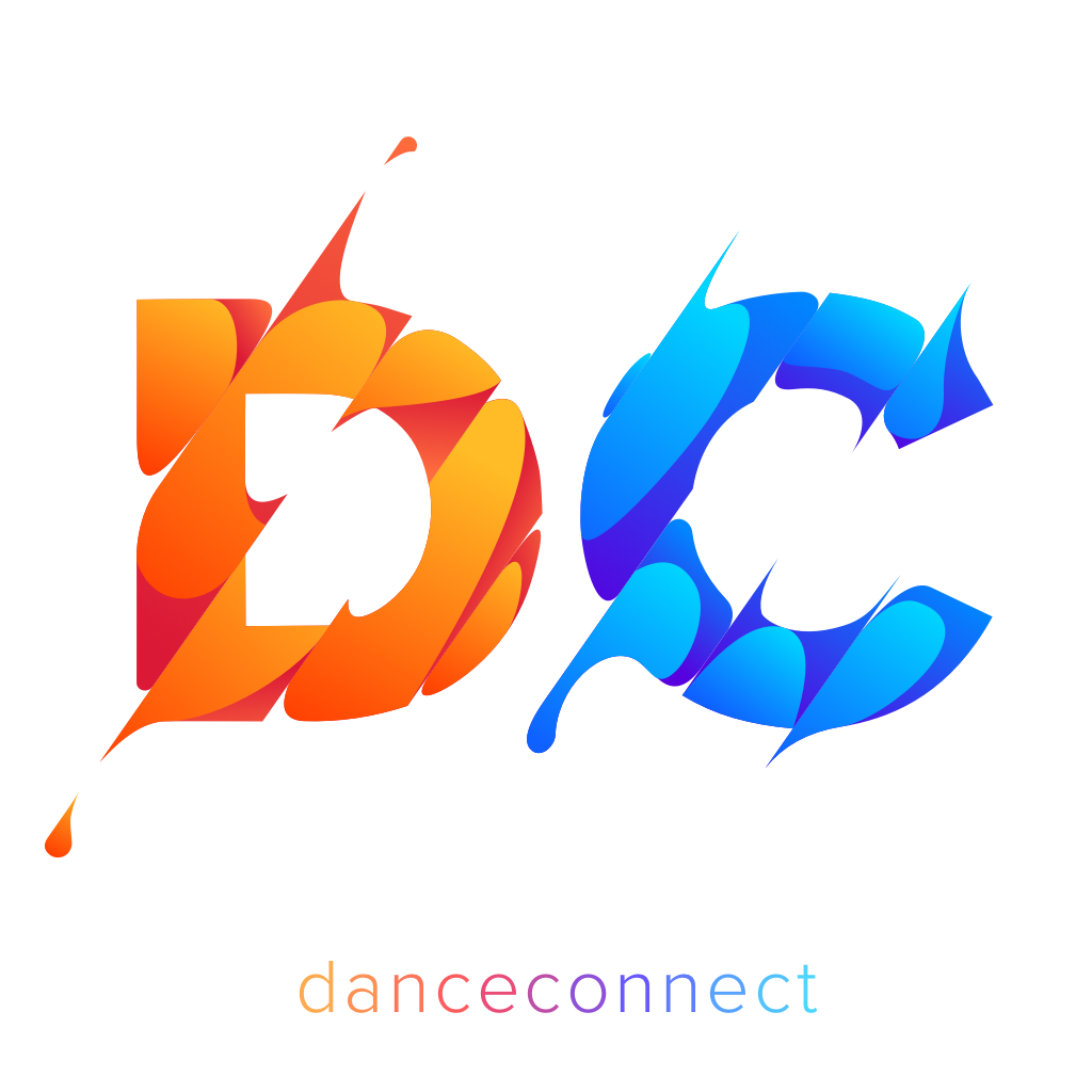 Разработка лого для спортивного портала www.danceconnect.ru фото f_2485b3ea63aae51e.png