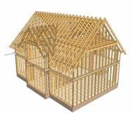 Материалы для постройки деревянных домов