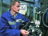 Ремонт ТНВД (топливного насоса высокого давления)