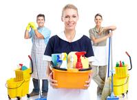 Расценки на уборку квартир
