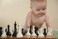 Ранние развитие детей