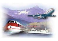 Транспортные услуги и грузоперевозки - выбираем транспорт