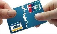Кредитная карта UnioPay