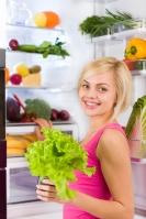 Сохраняем свежеть продуктов