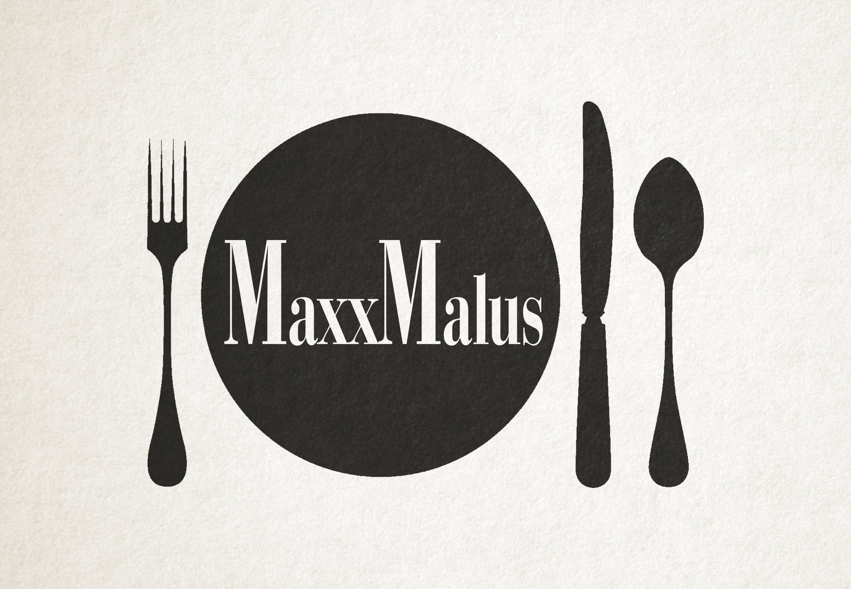 Логотип для нового бренда повседневной посуды фото f_6175b9f99a5ec65f.jpg
