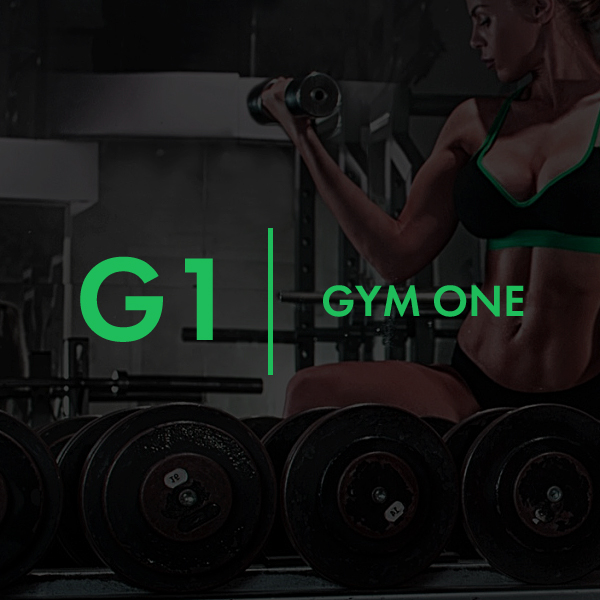 Кейс работы «Gym-one»