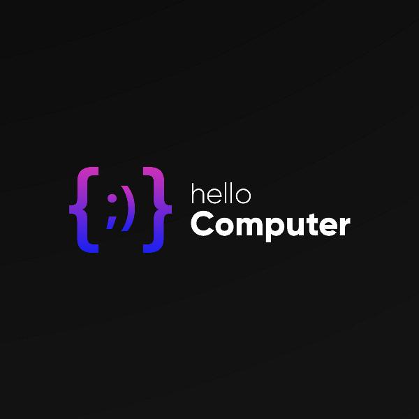 Кейс работы «Hello Computer»