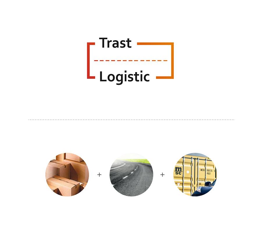 Trast logistic (третий вариант)