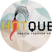 Лого для компании квестов