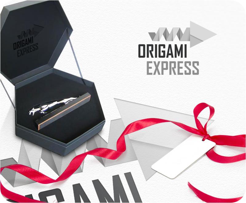Origami express
