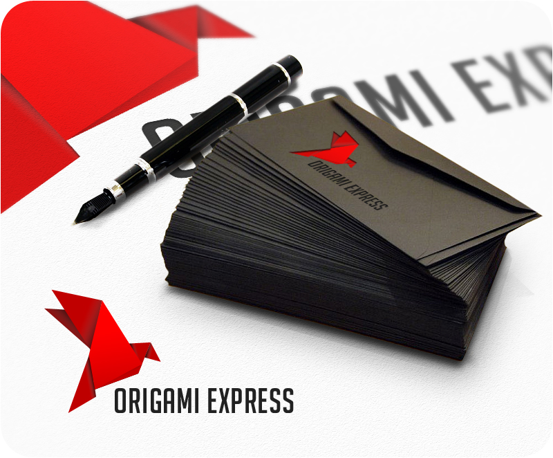 Origami express