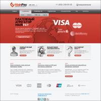 Платежный агрегатор всех видов систем MainPay