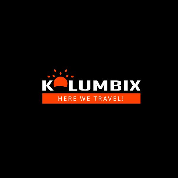Создание логотипа для туристической фирмы Kolumbix фото f_4fb3ca301977d.png