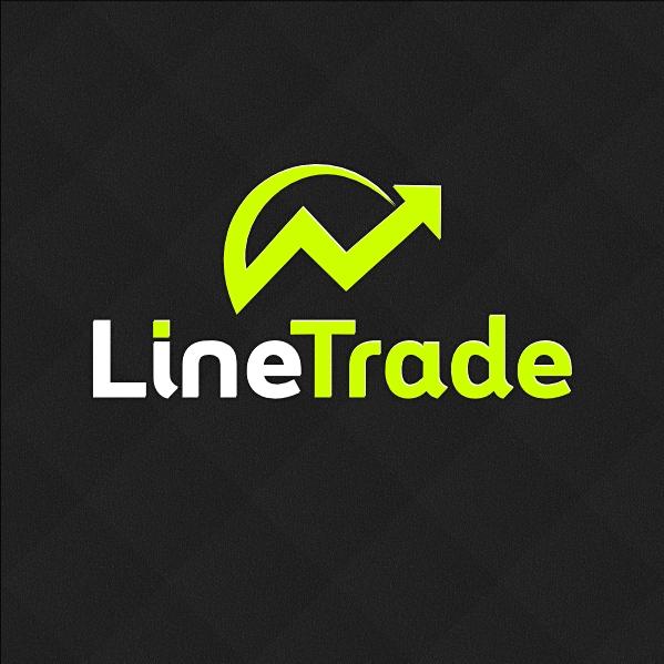 Разработка логотипа компании Line Trade фото f_21650fe547db7e5c.jpg