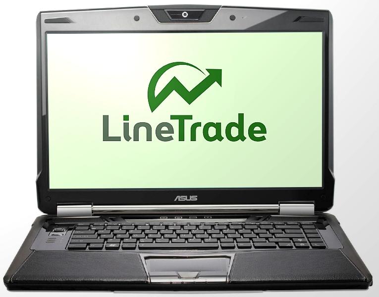Разработка логотипа компании Line Trade фото f_31450fe54a2ebf4e.jpg