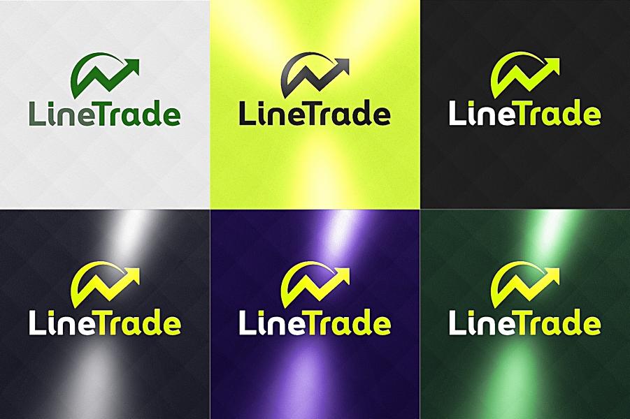 Разработка логотипа компании Line Trade фото f_70750fe544264ca4.jpg
