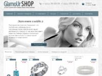 "Jz shop7 ""glamour shop"":интернет- магазин на joomla + virtuemart..."