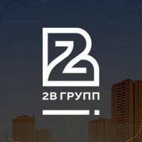 2bGroup (Сайт-визитка проектного бюро)