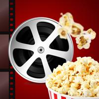 Академия кино (Сайт-визитка петербуржской киноакадемии)